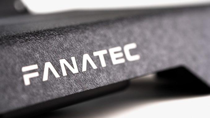 Fanatec entwirft künftig Gran Turismo lizenzierte Hardware