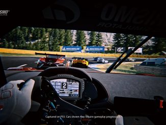 Geht bald die Gran Turismo 7 Beta an den Start?